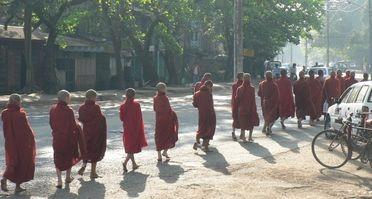 Faut-il voyager en Birmanie