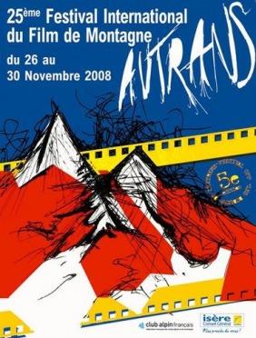 Festival Autrans 2008