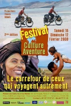 Festival Culture Aventure