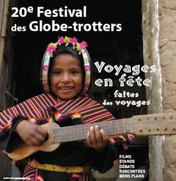 Festival des Globe-Trotters à Massy