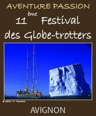 Festival des globe-trotters en Avignon