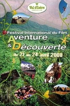 Festival International du Film d'Aventure et Découverte de Val d'Isère