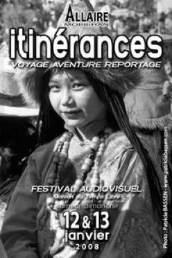 Festival Itinerances d'Allaire
