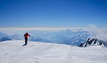 Formation guide de haute-montagne