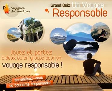 Gagner un voyage eco-tourisme