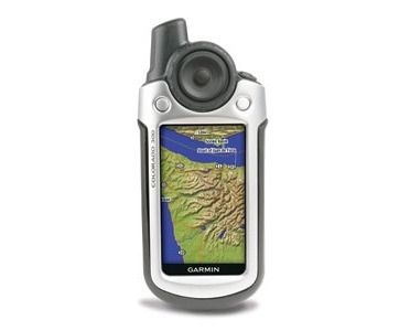 GPS Garmin Colorado