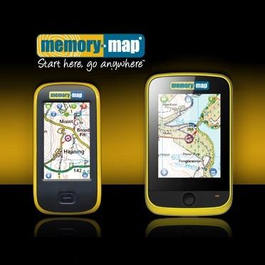 Gps Memory Map