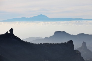 Gran Canaria, Ultra-Running et photographie