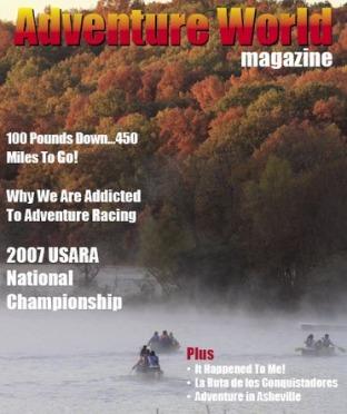 Greenzine Adventure World Magazine