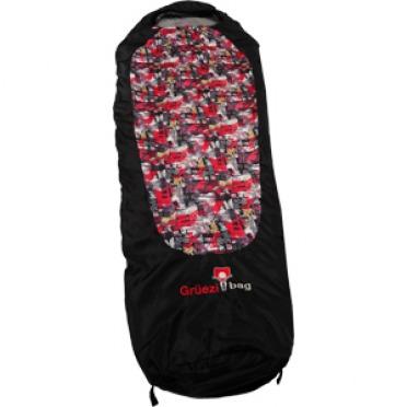 Grüezi-Bag, l'entreprise de sacs de couchage originaux