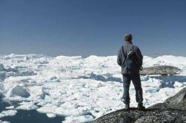 Groenland, la grande traversée