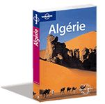 Guide Algérie LonelyPlanet