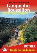 Guide de Randonnée Languedoc Roussillon