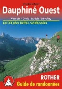 Guide de randonnées du Vercors