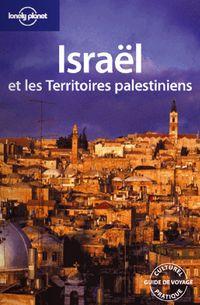 Guide touristique Israël et les territoires palestiniens