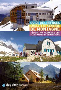 Guides des refuges 2008