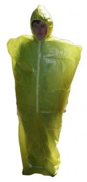 Hypothermie - Un sac d'urgence indispensable