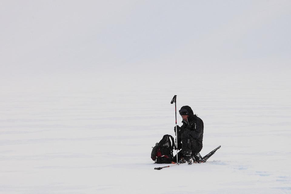 Islande en hiver, saison 2