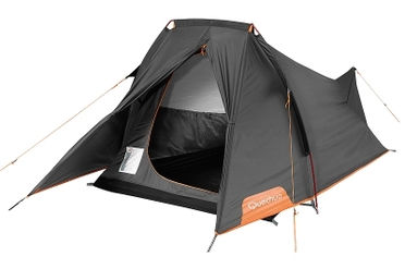 La tente Decathlon T2 Ultralight Pro