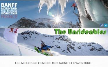 Le Banff Festival en France