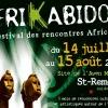 Le festival Afrikabidon