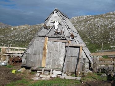 Le Free Durmitori, petit tour en hiver