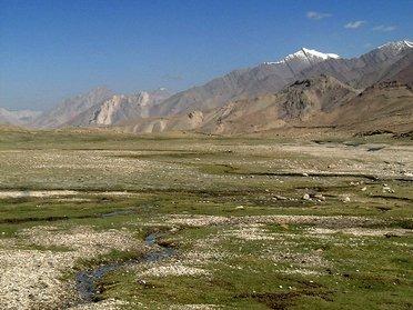 Le Kirghizstan