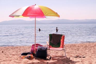 Le Lac Tahoe, entre Annecy et Titicaca