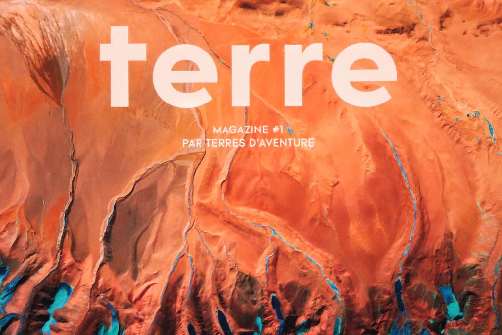 Le magazine de voyage de Terres d'Aventure
