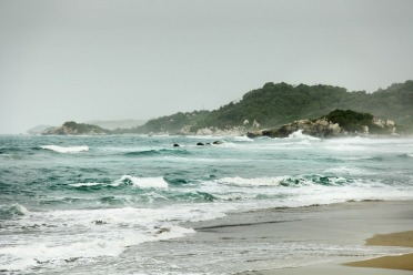 Le Parc national naturel de Tayrona