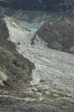 Le peuple Sherpa appel à l'aide