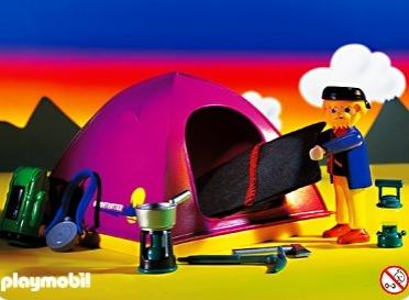 Le playmobil randonneur à Auntrans, et l'actu du 07/12/09