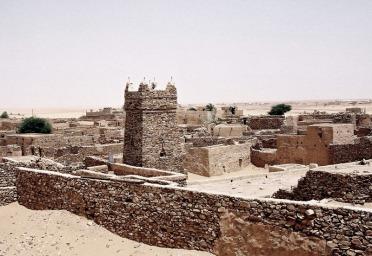 Le Vibram c'est natural et la Mauritanie probable