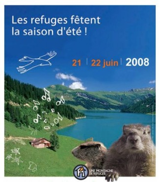 Le Week-end des refuges