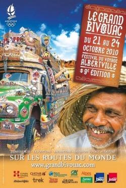 Les festivals de voyage, toutes les dates