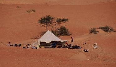 Les voyages vers la Mauritanie interrompus