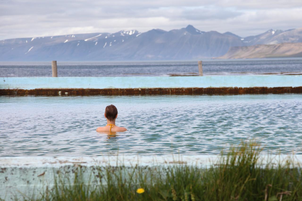 L'Islande, les péninsules du Nord-Ouest