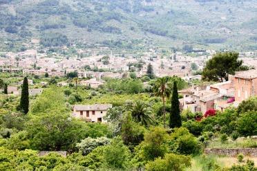 Majorque, la grande