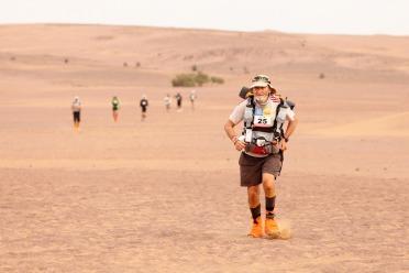 La 30ème édition du Marathon des Sables