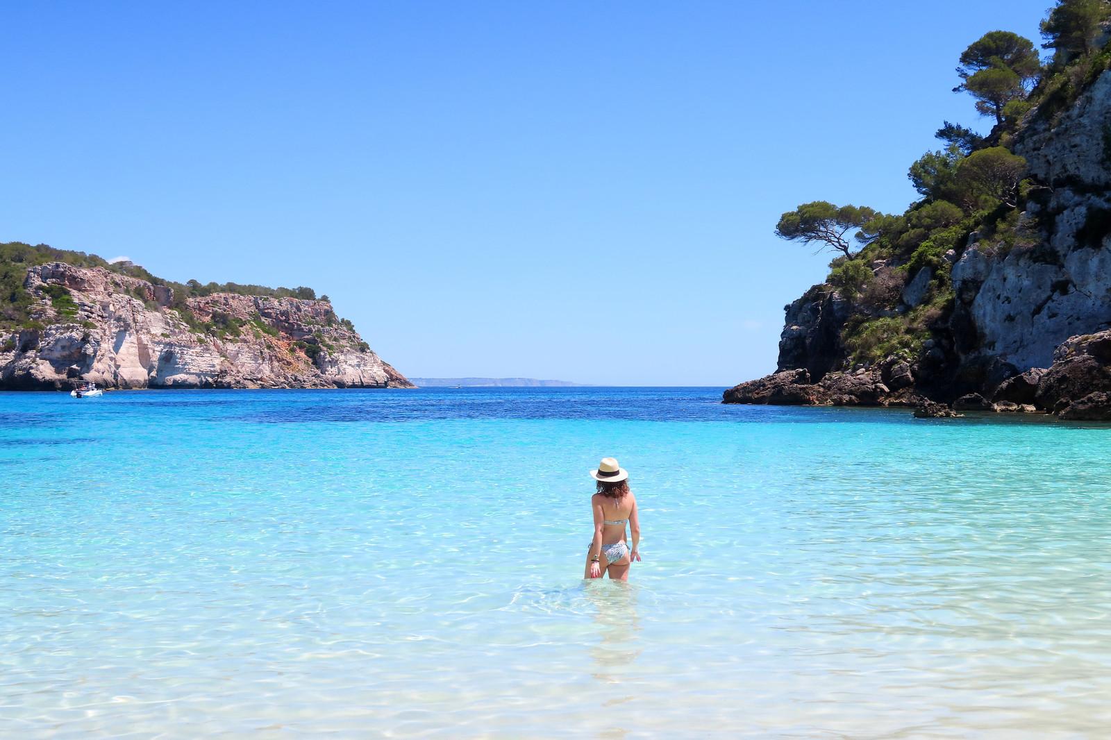 Minorque, l'île antique