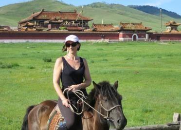 Mongolie - Voyage combinant trekking et rando à cheval !
