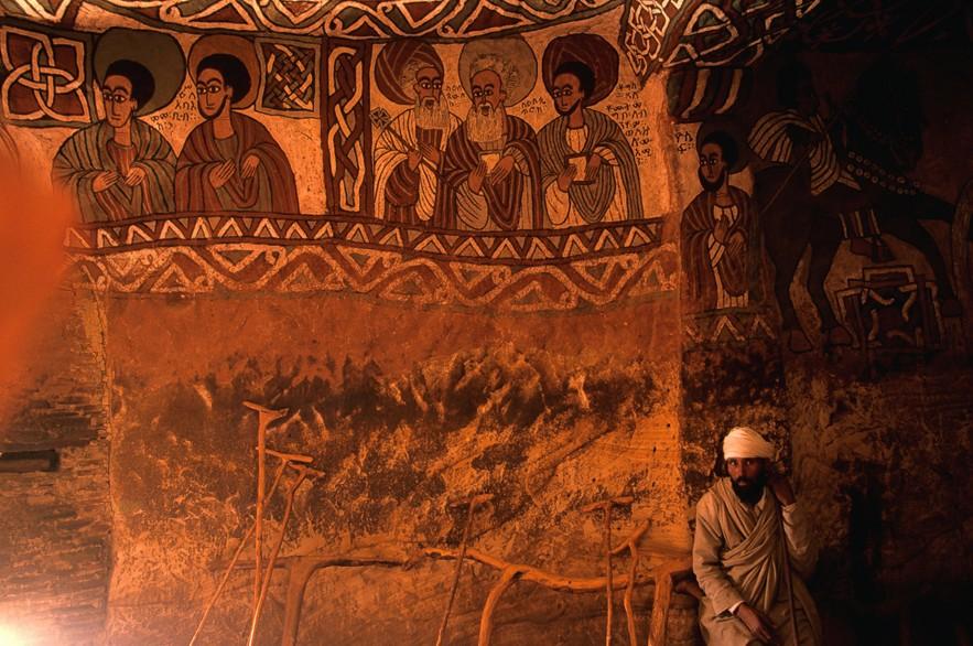 Noël et Timkat en Ethiopie
