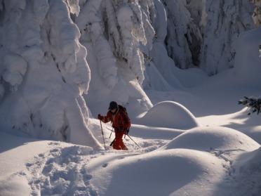 Nouveau catalogue Chamina voyages hiver