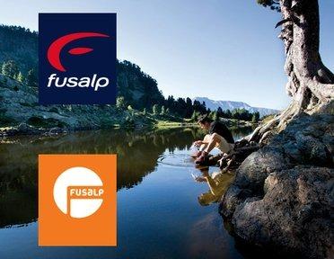 Nouveau Logo Fusalp