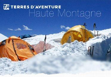 Nouveau site web Terdav haute-montagne
