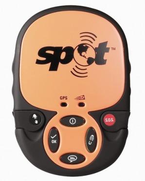 Nouveau SPOT Satellite GPS Messenger