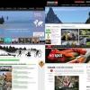 Nouveautés web et nettoyage de printemps