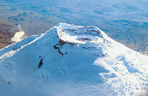 Objectif Cotopaxi