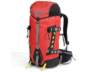 Ortlieb Elevation, le sac à dos étanche