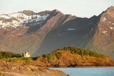 Photos de Norvège